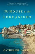 Cover image for House at the Edge of Night