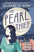 Cover image for Pearl Thief