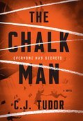 Cover image for Chalk Man