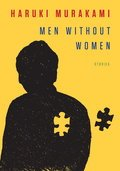 Cover image for Men Without Women