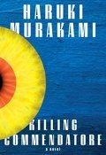 Cover image for Killing Commendatore