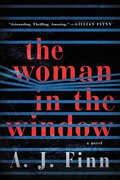 Cover image for Woman in the Window