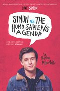 Cover image for Simon vs. the Homo Sapiens Agenda Movie Tie-in Edition