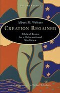 Cover image for Creation Regained