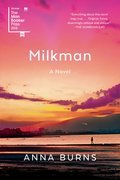 Cover image for Milkman