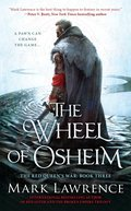 Cover image for Wheel of Osheim