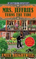 Cover image for Mrs. Jeffries Turns the Tide