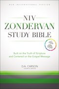 Cover image for Niv Zondervan Study Bible