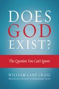 Cover image for Does God Exist?