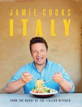 Cover image for Jamie Cooks Italy