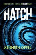 Cover image for Hatch