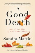 Cover image for Good Death