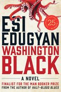 Cover image for Washington Black