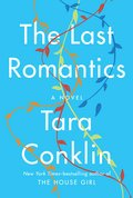 Cover image for Last Romantics