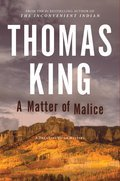 Cover image for Matter of Malice