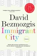 Cover image for Immigrant City