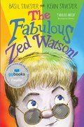 Cover image for Fabulous Zed Watson! The