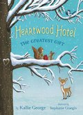 Cover image for Heartwood Hotel Book 2