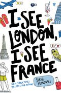 Cover image for I See London, I See France