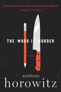 Cover image for Word is Murder