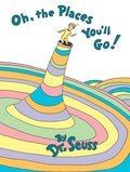 Cover image for Oh, the Places You'll Go!