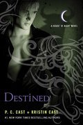 Cover image for Destined