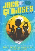 Cover image for Jack and the Geniuses
