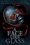 Cover image for Face Like Glass