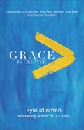 Cover image for Grace Is Greater