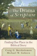 Cover image for Drama of Scripture