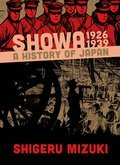 Cover image for Showa 1926-1939