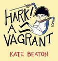 Cover image for Hark! A Vagrant