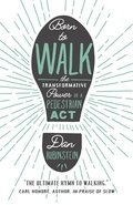 Cover image for Born to Walk