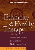 Cover image for Ethnicity and Family Therapy, Third Edition