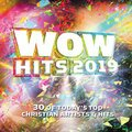 Cover image for Wow Hits 2019