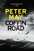 Cover image for Coffin Road