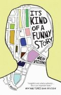 Cover image for It's Kind of a Funny Story