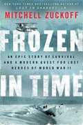 Cover image for Frozen In Time