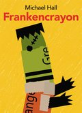 Cover image for Frankencrayon