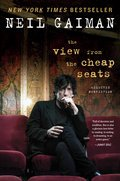 Cover image for View from the Cheap Seats