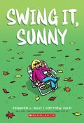 Cover image for Swing It, Sunny