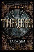 Cover image for Timekeeper