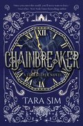 Cover image for Chainbreaker