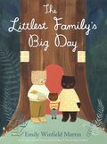 Cover image for Littlest Family's Big Day