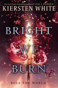 Cover image for Bright We Burn