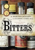 Cover image for Bitters