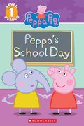 Cover image for Peppa Pig