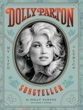 Cover image for Dolly Parton, Songteller