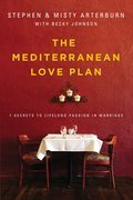 Cover image for Mediterranean Love Plan