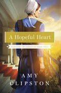 Cover image for Hearts Of The Lancaster Grand Hotel/Hopeful Heart